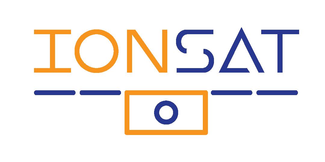 Logo d'IonSat