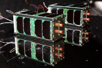 X-Cubesat et SpaceCube